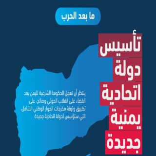 وثيقة مؤتمر الحوار الوطني ترسم طموحات اليمنيين وتؤسس لدولة اتحادية