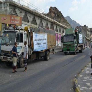 جهود دولية لإنقاذ الوضع الصحي لأطفال #اليمن بقيادة المملكة