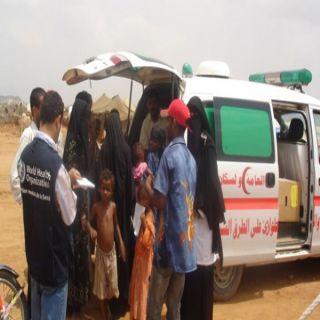 برامج مكثفة وعقود لعلاج المصابين اليمنيين داخل وخارج #اليمن