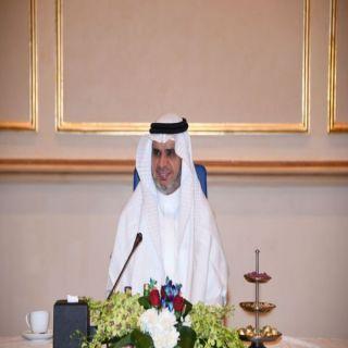 معالي وزير التعليم يفتتح الورشة الثامنة لمديري الجامعات السعودية