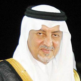أمير مكة مشاريع الشريط الساحلي بلغت أكثر من 3.8 مليار ريال