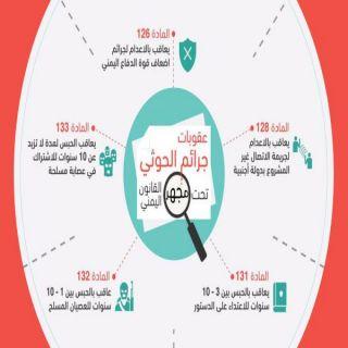 """محاكمات تنتظر قادة الميليشيات الحوثية وقوات المخلوع بسبب """" الخيانة العظمى"""""""