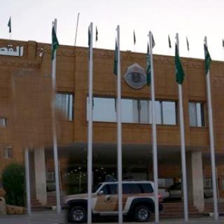 """شرطة #القصيم تكمل استعداداتها لتنفيذ الحملة الوطنية المُشتركة """" وطن بلا مخالف"""