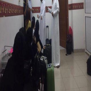 """عمل الرياض"""":تطيح بوافد امتهن إيواء وتشغيل عاملات منزليات من مكتب خدمات"""