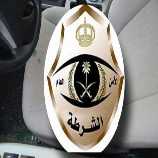 شرطة الرياض توقع بـ 10 أشخاص تورطوا في (59) عملية سرقة من بينها سرقة مركبات