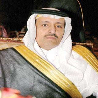 الأمير حسام بن سعود الأوامر الملكية تشريف ووسام