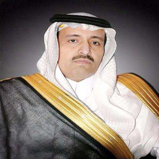 أمير الباحة يهنئ نادي الحجاز لكرة القدم لتأهله لدوري إندية الدرجة الثانية