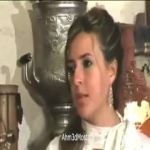 """""""المغرب"""" فديو - المطربة جنفر الأمريكية تعلن اسلامها من المغرب وترتل القرآن الكريم"""