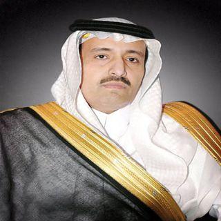 الأمير الدكتور حُسام بن سعود يصل صباح اليوم للباحة لمُباشرة مهام عمله