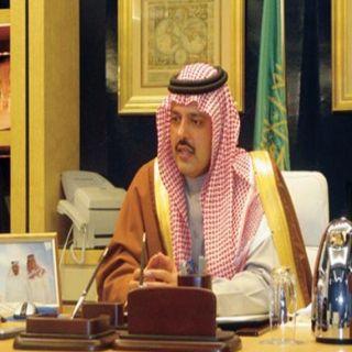 """أمير #حائل يوافق على توطين المراكز التجارية """"المولات"""" في المنطقة اعتبارا من العام الهجري القادم"""