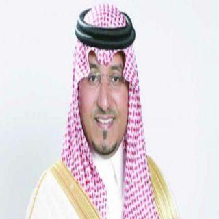 نائب أمير عسير الأمير منصور بن مقرن يصل اليوم الأحد إلى أبها