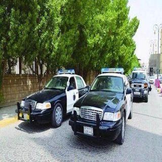 تحريات شرطة الرياض توقع بـ3 فلبينيين مطلوبين في قضية قتل في الشرقية