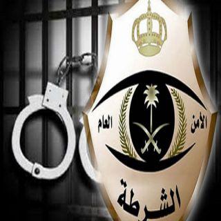 شرطة عسير توقع بمُتهم في عملية سطو على أحدمصارف التحويل بـ #أحد_رفيدة