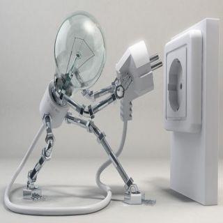 #بارق انقطاع الكهرباء في رمضان يُثير استياء الأهالي ثلوث المنظر