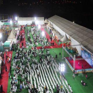 مهرجان #بلجرشي للتسوق والترفيه 38 ينطلق بعدد من الفعاليات