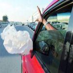 أمانة الرياض ترصد 841 مخالفة نظافة في شوارع العاصمة