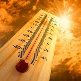 الأرصاد :موجة حارة على منطقتي المدينة والقصيم تصل درجات الحرارة إلى 46