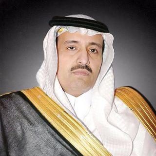 أمير الباحة يرعى مساء اليوم حملة إطلاق سراح سُجناء المُطالبات المالية