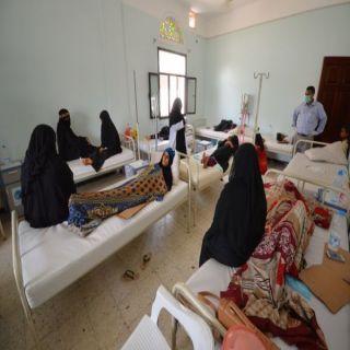 اليمن :الصحة العامة والإسكان المليشيات الانقلابية تُعيق مُكافحة إنتشار الكُوليرا