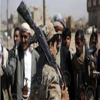 قيادات ميليشيا الانقلاب تأمر بإعدام عناصرها الجرحى والفارين في جبهات تعز