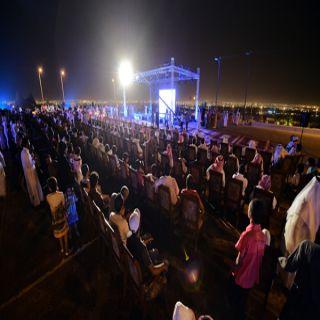 #أمانة_القصيم تُجهز(60) موقعاً لإحتفالات عيد الفطر المُبارك