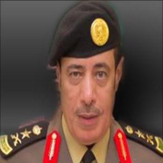معالي مُدير الأمن العام الفريق سعود الهلال يُجري عملية ناجحة