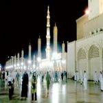 شاب يقتحم مصلى النساء بالمسجد النبوي ويزعم أنه نبي مرسل