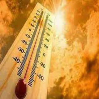 #النعيرية تُسجل أعلى درجات الحرارة في المملكة
