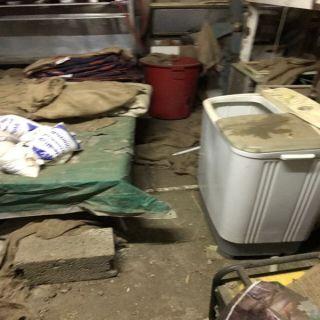 بالصور جولة بلدية #بارق تكشف عن مُخالفات في عدداً من مطاعم المُحافظة