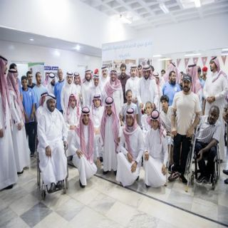 أمير القصيم يشدد على إيجاد محاضن آمنه للشباب والشابات