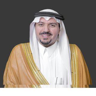 أمير منطقة القصيم: الملك سلمان يعيد تجديد مفاصل الدوله