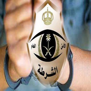 شرطة #القصيم القبض على شابين مُتهمين بمقتل مُقيم آسيوي في #الرس