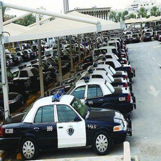 دوريات الأمن توقع بآسيوي سرق أجهزة الإلكترونية من محل تجاري في #جدة