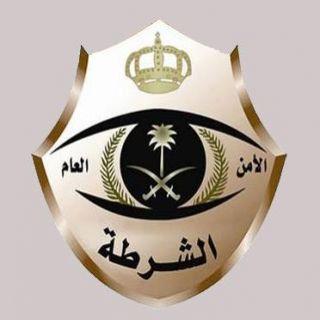 شرطة عسير تضبط شابين متهمين بإحراق جهاز رصد آلي (ساهر)