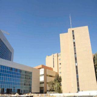 مستشفى الملك فهد بالباحة يؤرشف ٢٥٠ الف ملف إلكترونياً