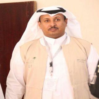 هادي الشهراني مساعدا للمدير العام بتنمية عسير
