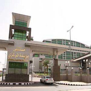 طوارئ مستشفى بريدة المركزي يستقبل 8711 مراجعاً خلال إجازة العيد