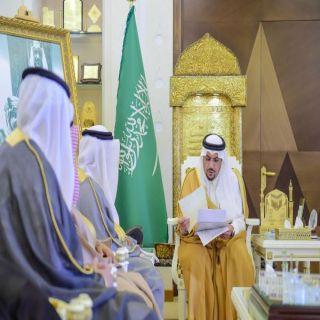 أمير القصيم : تعزيز التكامل بين الجهات الحكومية والقطاع الخاص ينعكس إيجابياً على نجاح توطين الوظائف
