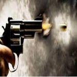 """""""تبوك"""" مشجارة تنتج عن اصابة شخص بطلق ناري في تبوك"""