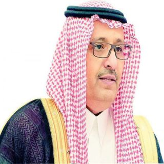 """أمير الباحة ينقل تعازي خادم الحرمين الشريفين لذوي الشهيد""""الزهراني"""""""