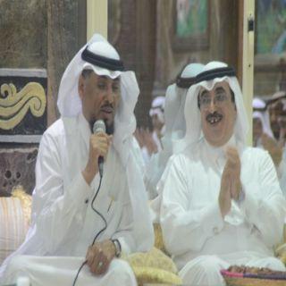 ثقافية #المجاردة تحتفل باليوم الوطني بأمسية شعرية للشاعر حسين النجمي