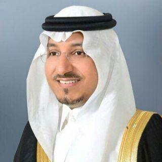 منصور بن مقرن يشكر مُدير #صحة_عسير لمُشاركة صحة المنطقة المميزة في اليوم الوطني