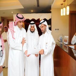 سياحة #القصيم تُطلق مشروع توطين القطاعات السياحية في المنطقة