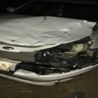 كثرة الحوادث يدفع بأهالي ثلوث المنظرمطالبة بلدية #بارق بتفعيل توصيات المجلس البلدي