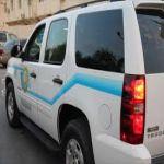 """""""الرياض"""" هيئة الرياض تقبض على 17 رجلاً وامرأة من جنسيات مختلفة داخل وكر للدعارة شرق الرياض"""
