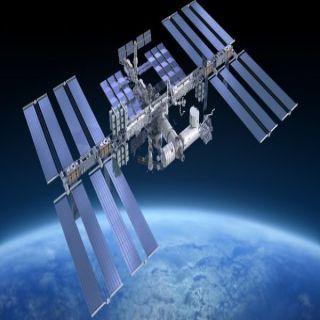أجواء #السعودية و #الكويت ستشهد مساء اليوم عبور محطة الفضاء الدولية