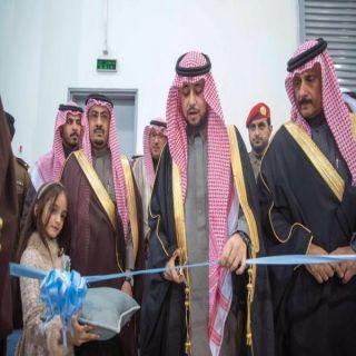 """نائب أمير القصيم الأمير فهد بن تركي يدشن هوية """"جمعية اسكان الأهلية"""""""