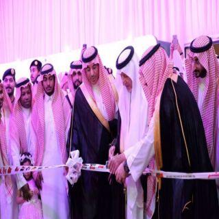 الوزير العواد معرض جدة الدولي للكتاب امتداد للواقع الحضاري والثقافي للمملكة