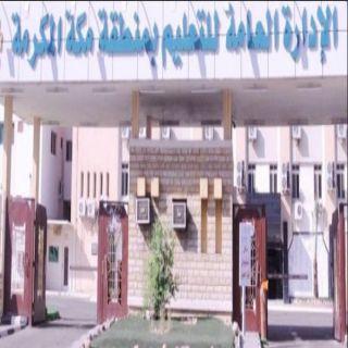 ٤ مبادرات تستهدف الإنسان والمكان في #تعليم_مكة