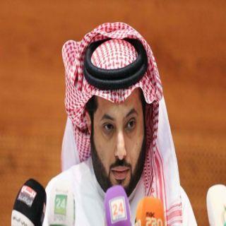 رئيس مجلس إدارة الهيئة العامة للرياضة يقررحل مجلس إدارة نادي النصر